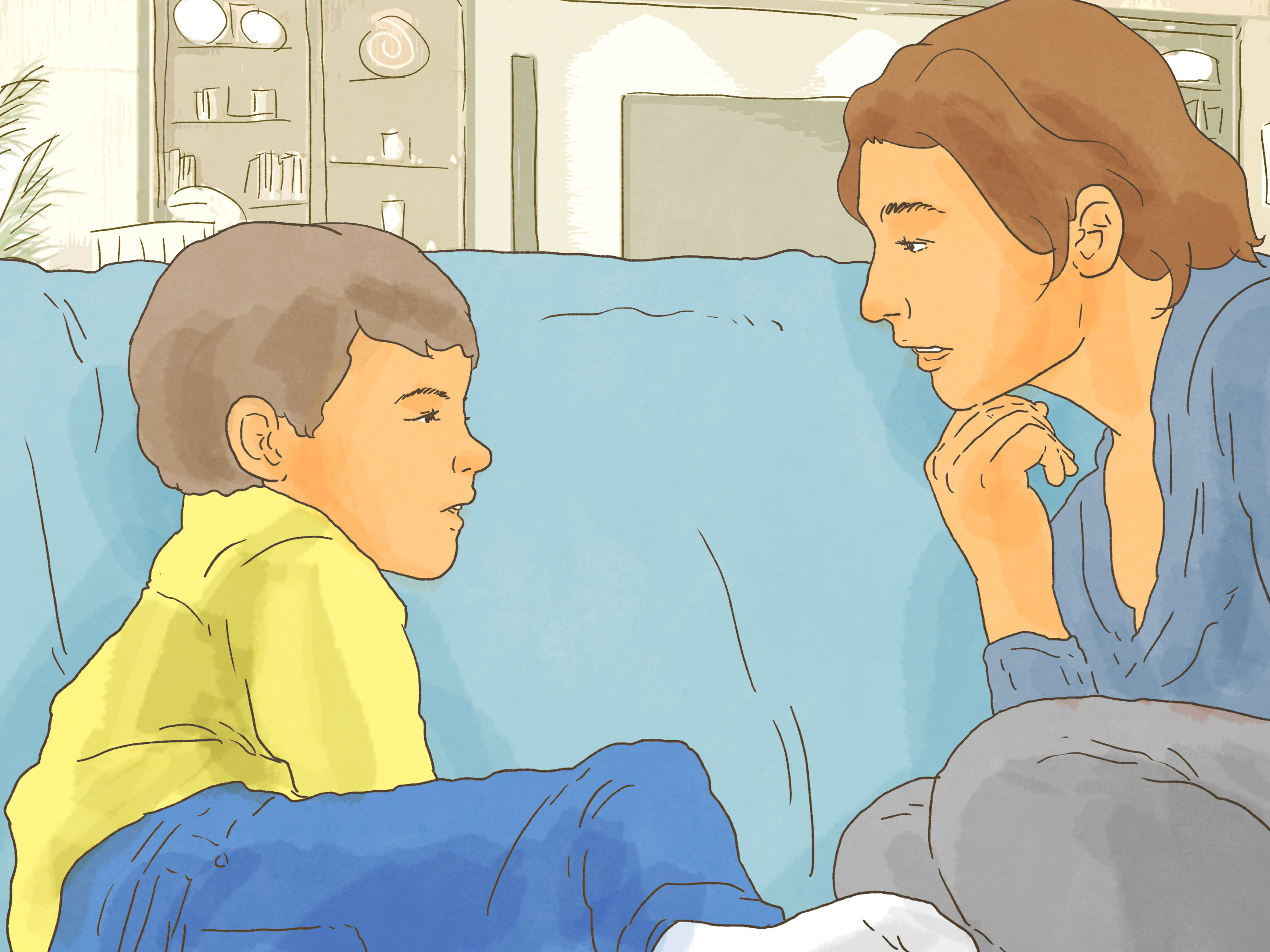 3 Ways To Teach Kids To Be Honest Without Being Hurtful