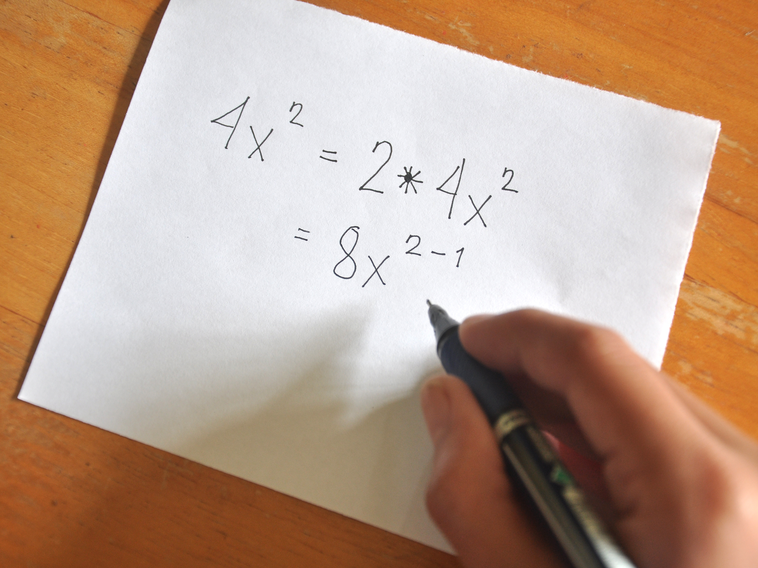 6 Ways To Calculate A Basic Derivative Of A Function