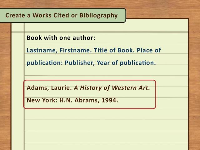 How to Cite a Quote - wikiHow
