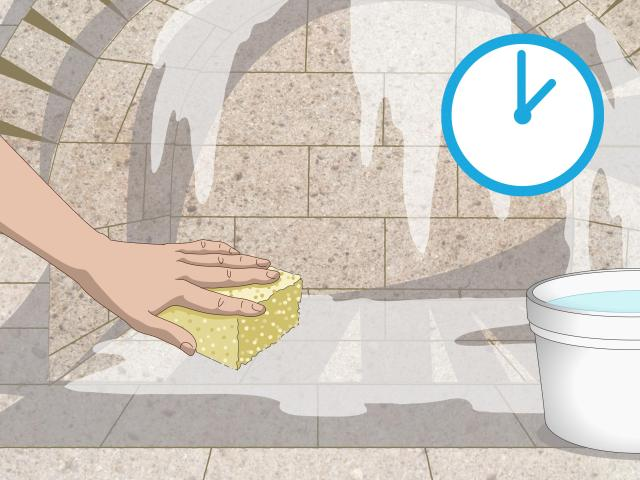 How to Clean a Stone Fireplace: 5 Steps (with Pictures) - wikiHow