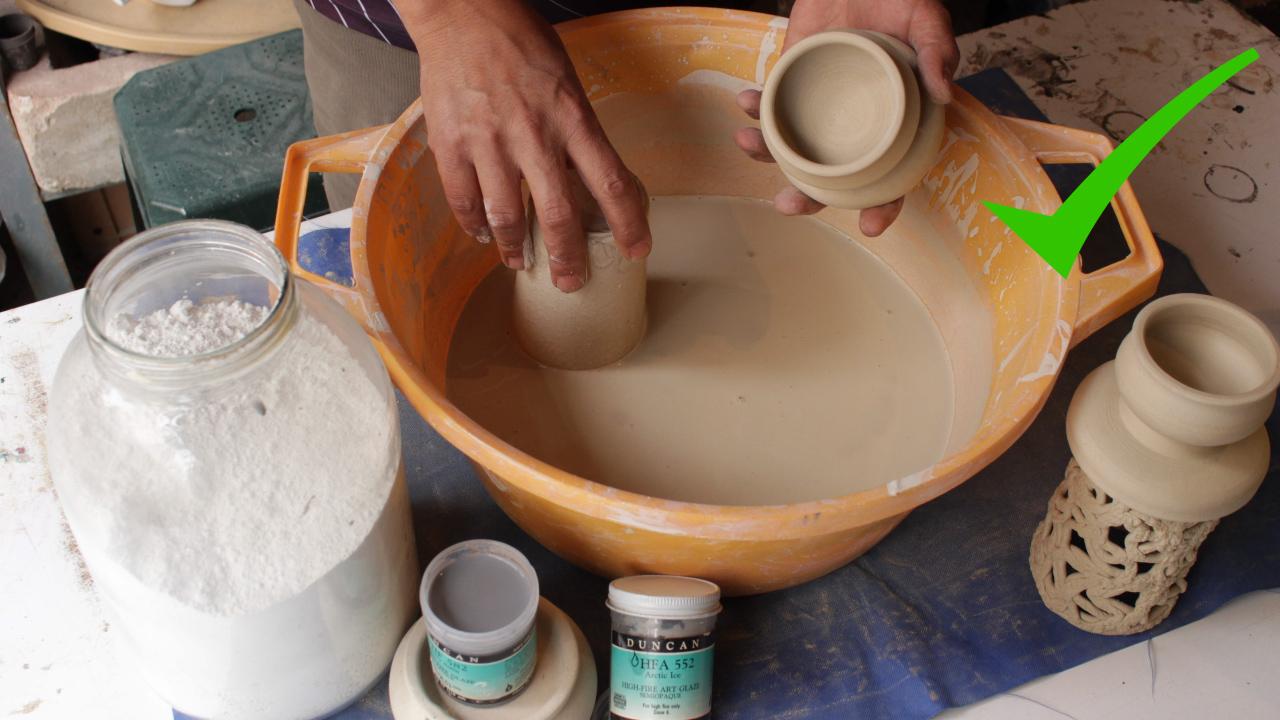Acquista queste particolari decorazioni per pareti a un prezzo davvero sorprendente! 4 Modi Per Realizzare Degli Oggetti In Ceramica