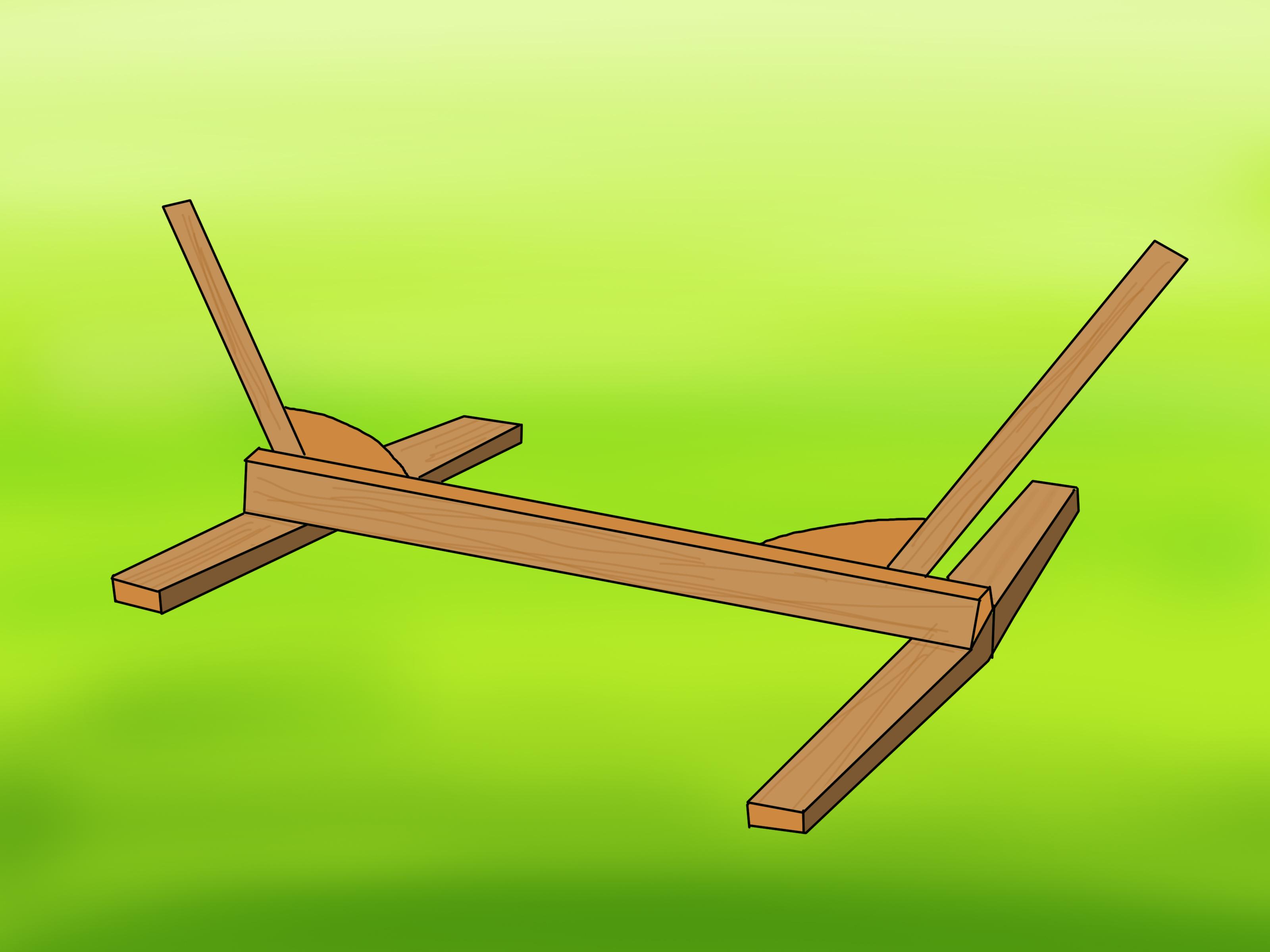 3 Easy Ways To Hang An Eno Hammock