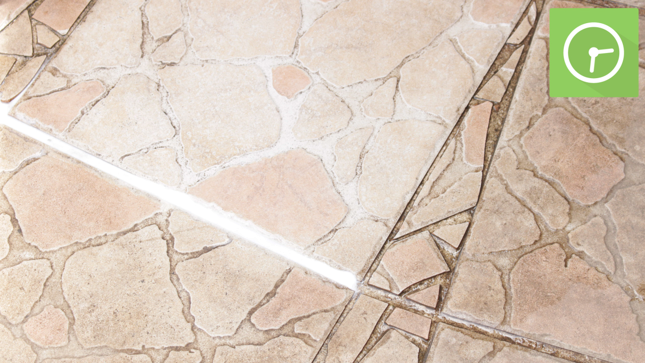 3 ways to clean stone tile wikihow