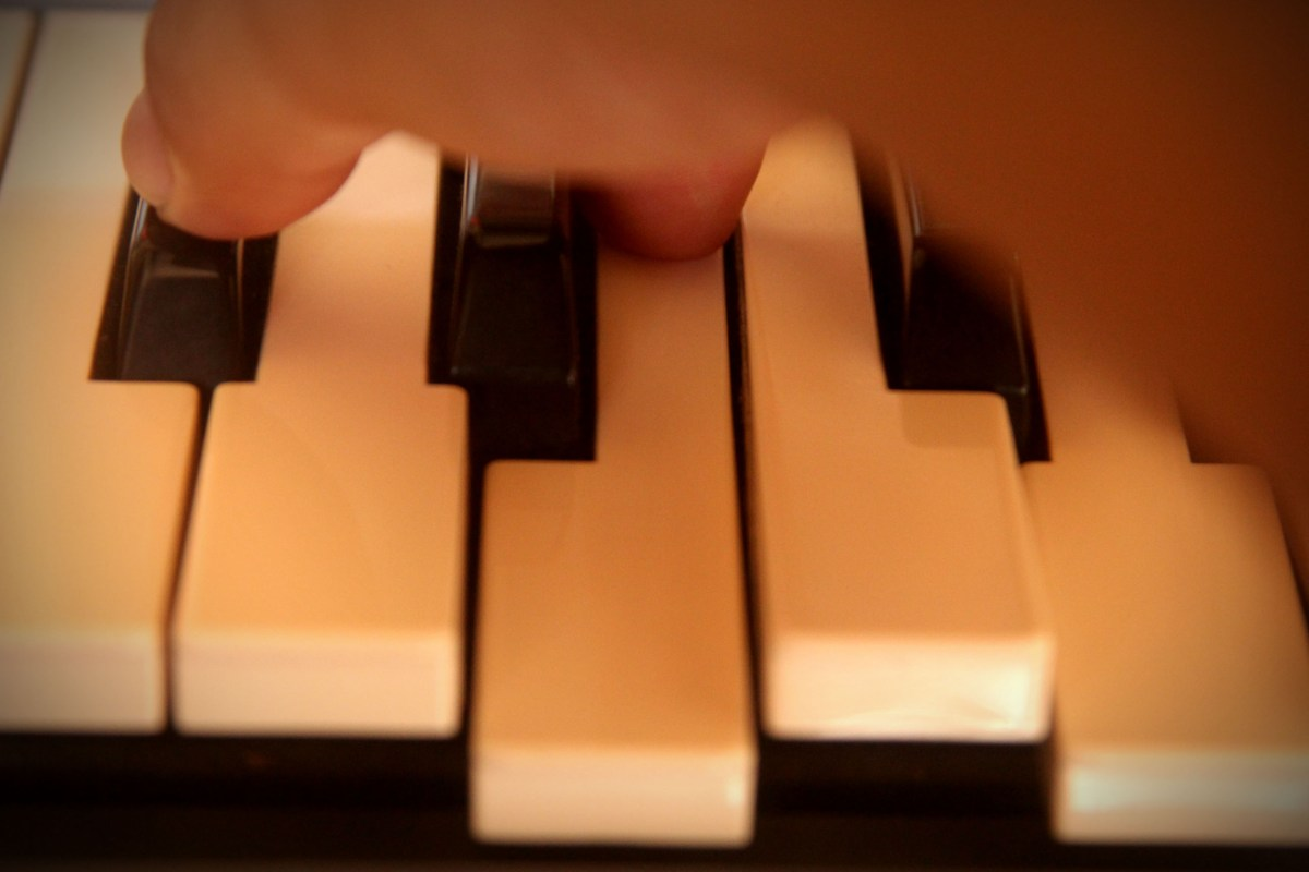 How to Learn the Piano Keyboard: 9 Steps (with Pictures ...