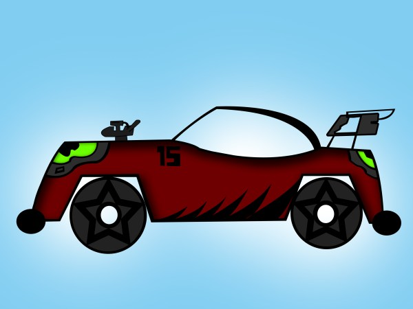 How to Draw a Custom Car: 8 Steps (with Pictures) - wikiHow
