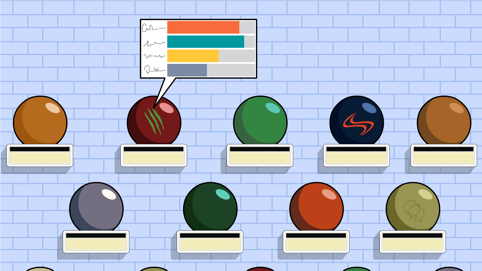 How To Curve A Bowling Ball 13 Steps With Pictures