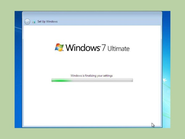How to Install Windows 7 Using Pen Drive (with Pictures ...
