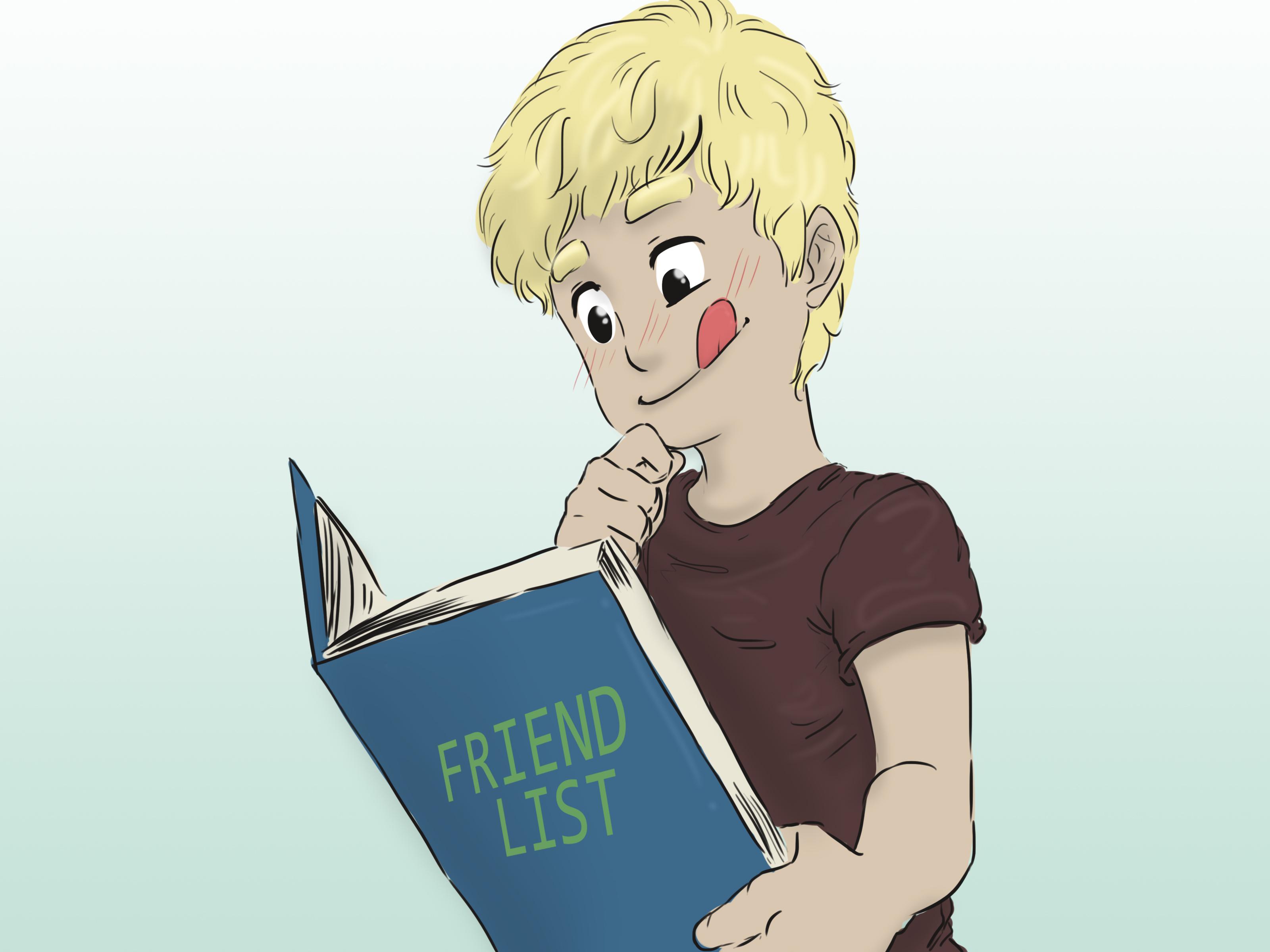 Easy Ways To Make Friends