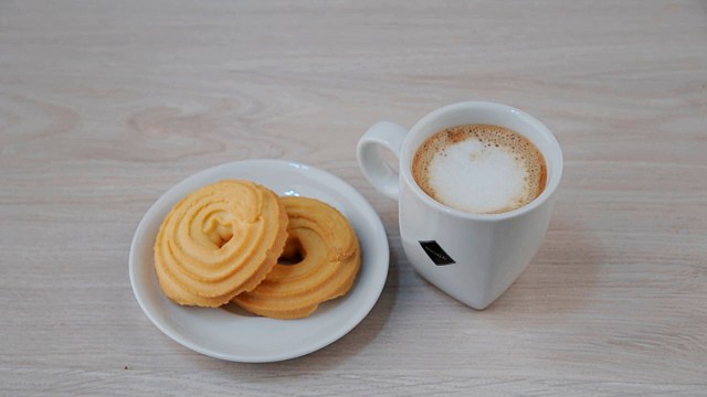 Cappuccino Schaum zubereiten: 28 Schritte (mit Bildern) – wikiHow