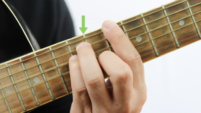 Pictures Of Guitar Chords Hand | Siewalls.co