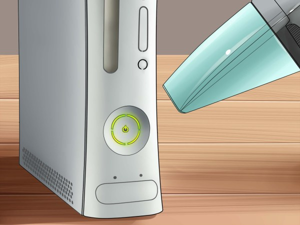 3 Easy Ways to Temporarily Fix Your Xbox 360 from the ...