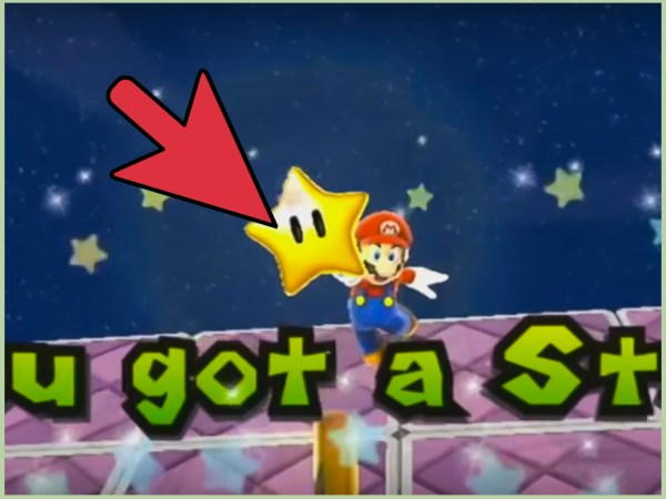 How to Unlock The Perfect Run in Super Mario Galaxy 2: 6 Steps
