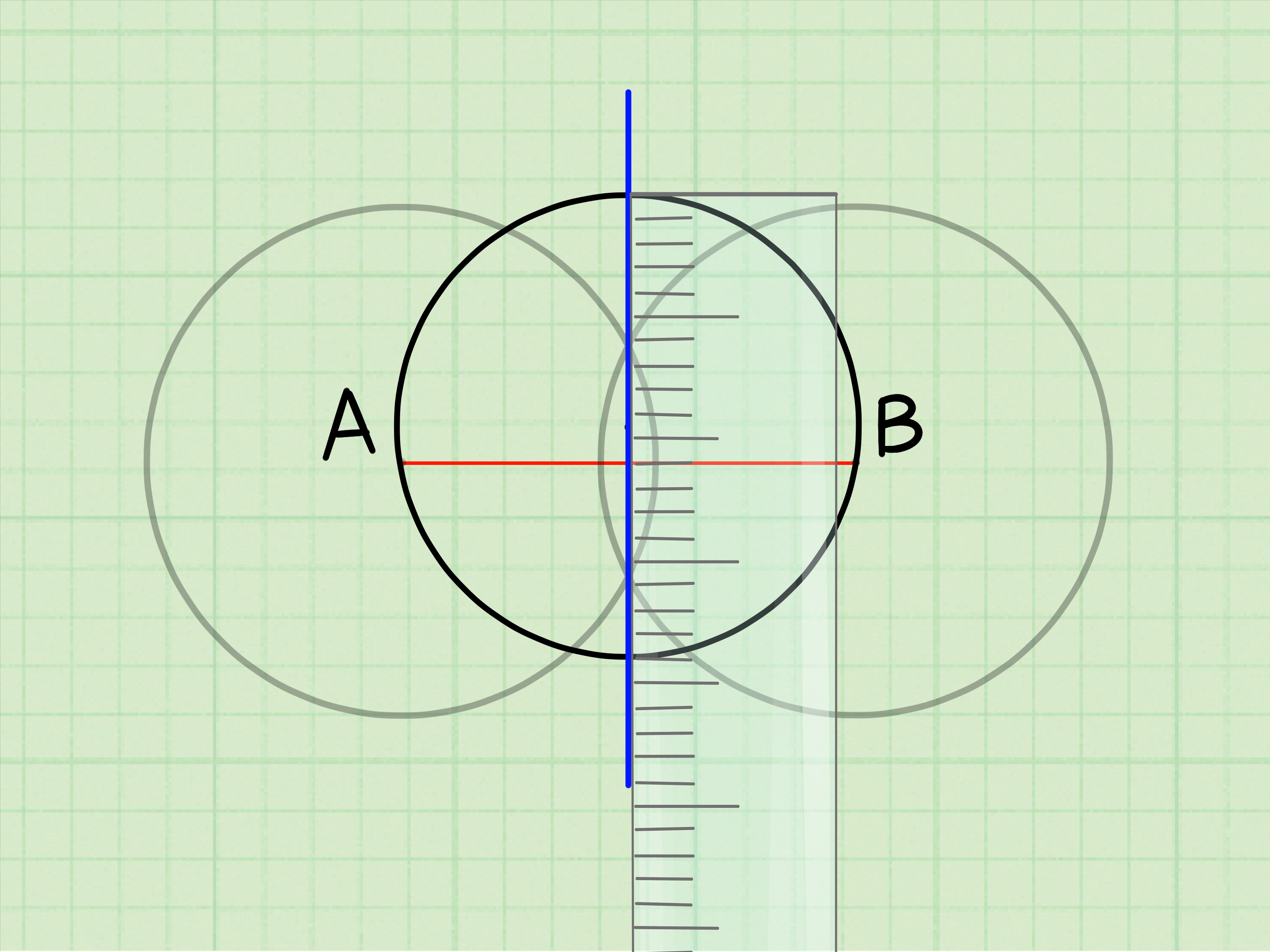 3 Ways To Calculate The Diameter Of A Circle