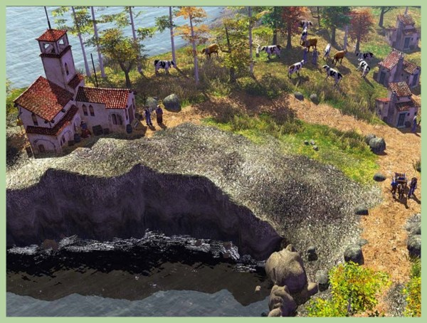 How to Make Your Economy Boom in Age of Empires III: 13 Steps
