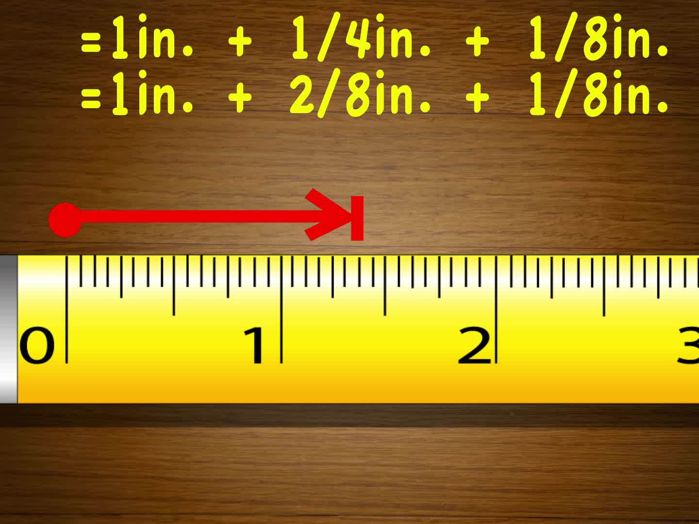 Pin Reading A Tape Measure Worksheets