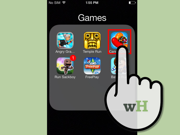 How To Download Games To An Ipod Touch 11 Steps With