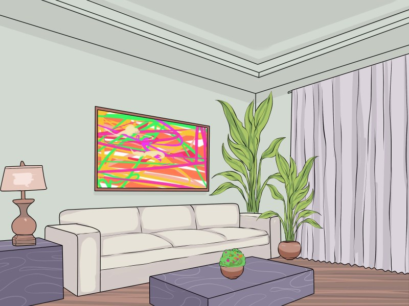How to Design a Living Room  11 Steps  with Pictures    wikiHow