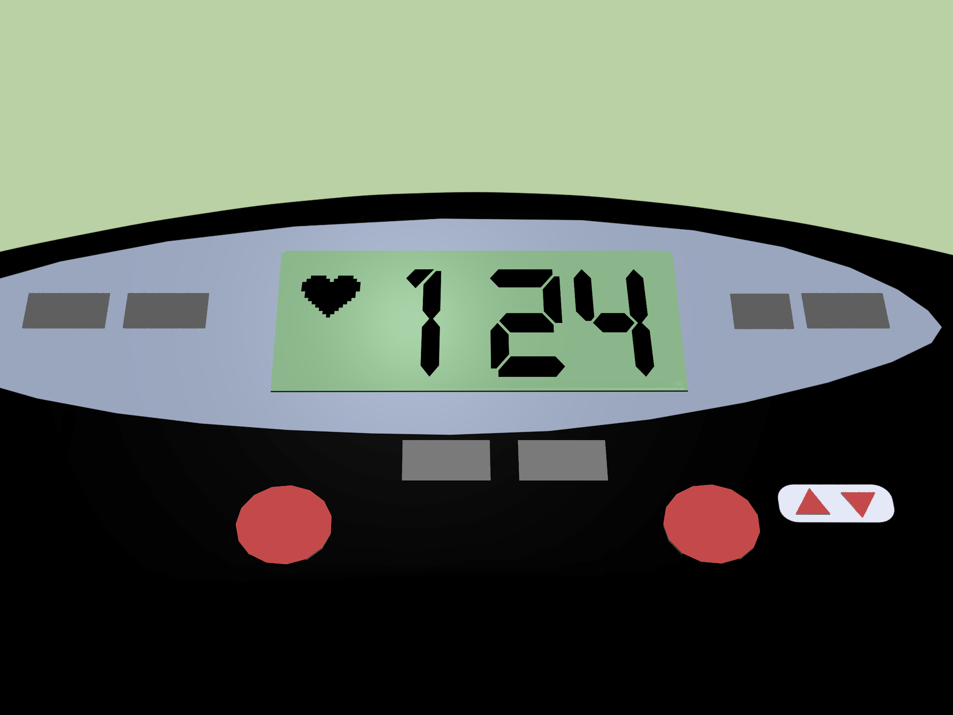 How To Calculate Your Heart Rate With Calculator