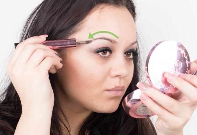 scene eye makeup step by step | saubhaya makeup