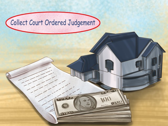 How to File a Motion for Default Judgment (with Pictures)