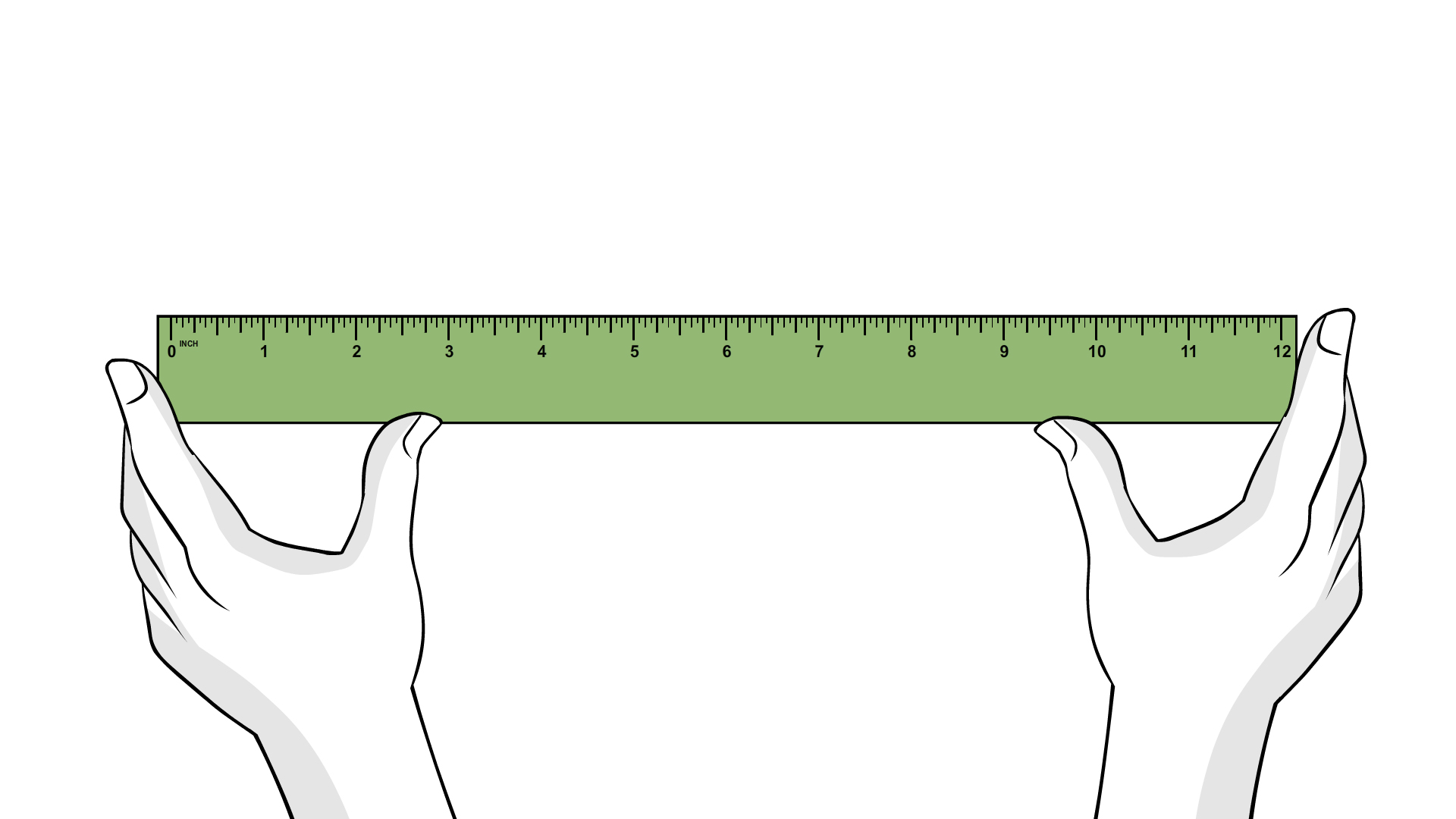 How To Read A Ruler 10 Steps With Pictures