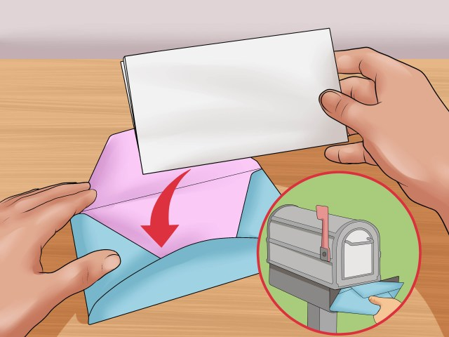 How to Write a Pardon Letter: 30 Steps (with Pictures) - wikiHow