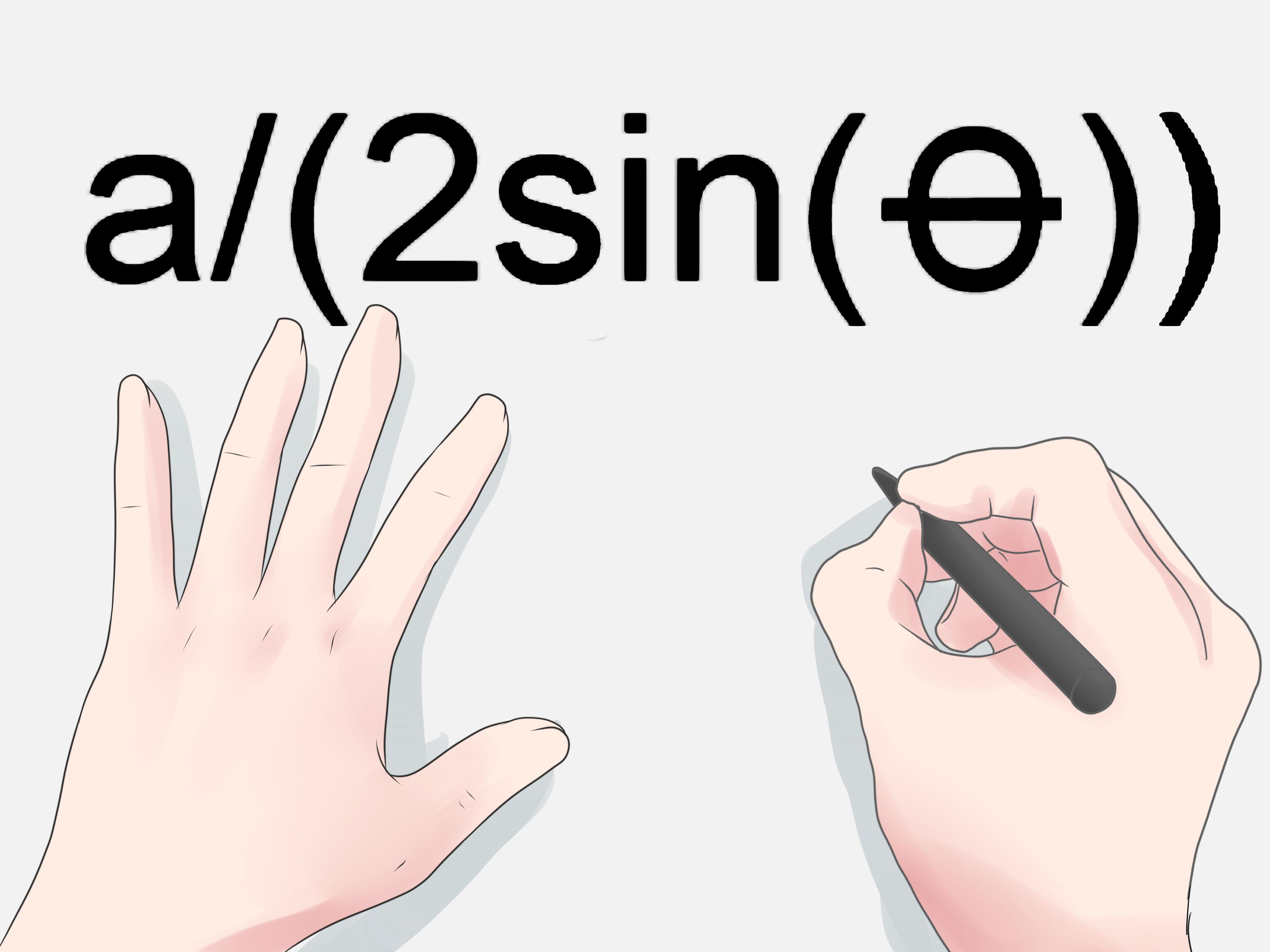 4 Ways To Calculate The Radius Of A Circle