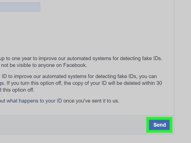 How to Open Your Old Facebook Account: 16 Steps (with Pictures)