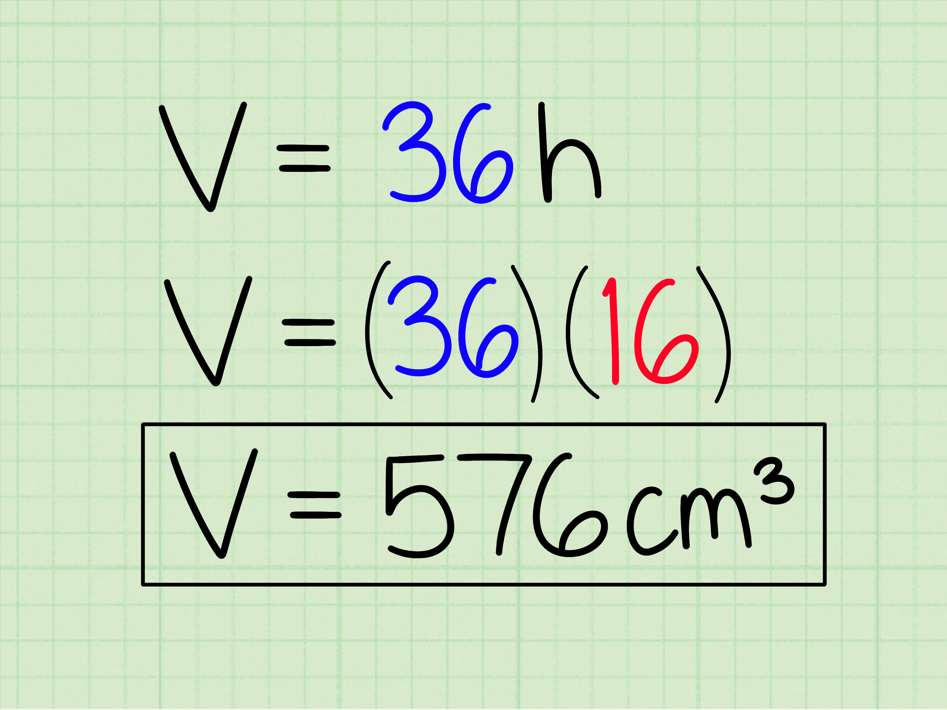 How To Calculate The Volume Of A Triangular Prism 6 Steps