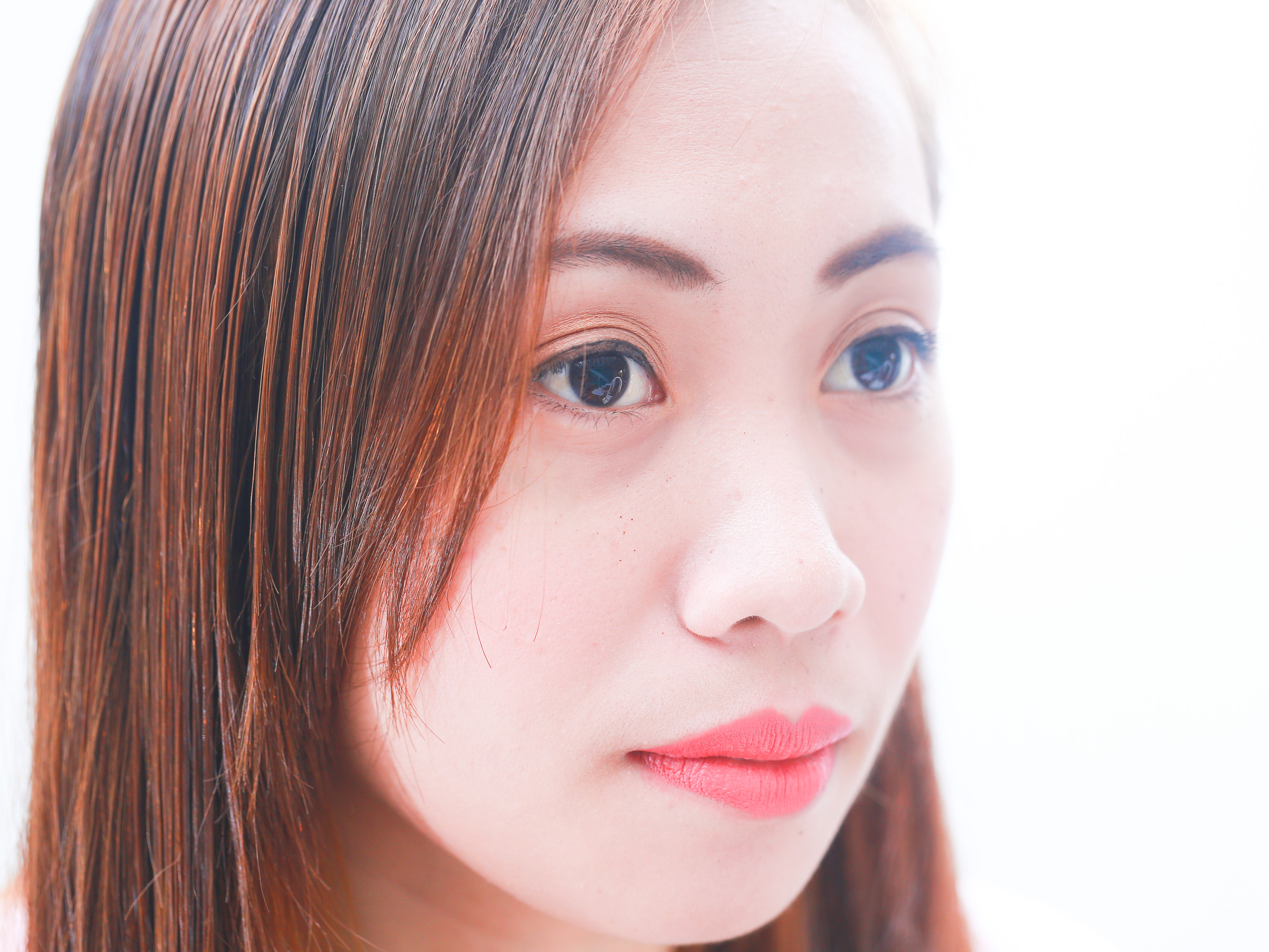 4 Ways To Choose Hair Color For Skin Tone