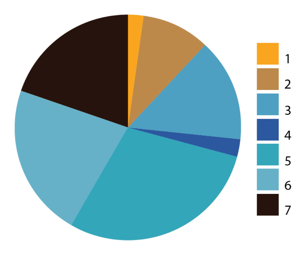How To Make A Pie Chart In Adobe Illustrator 5 Steps