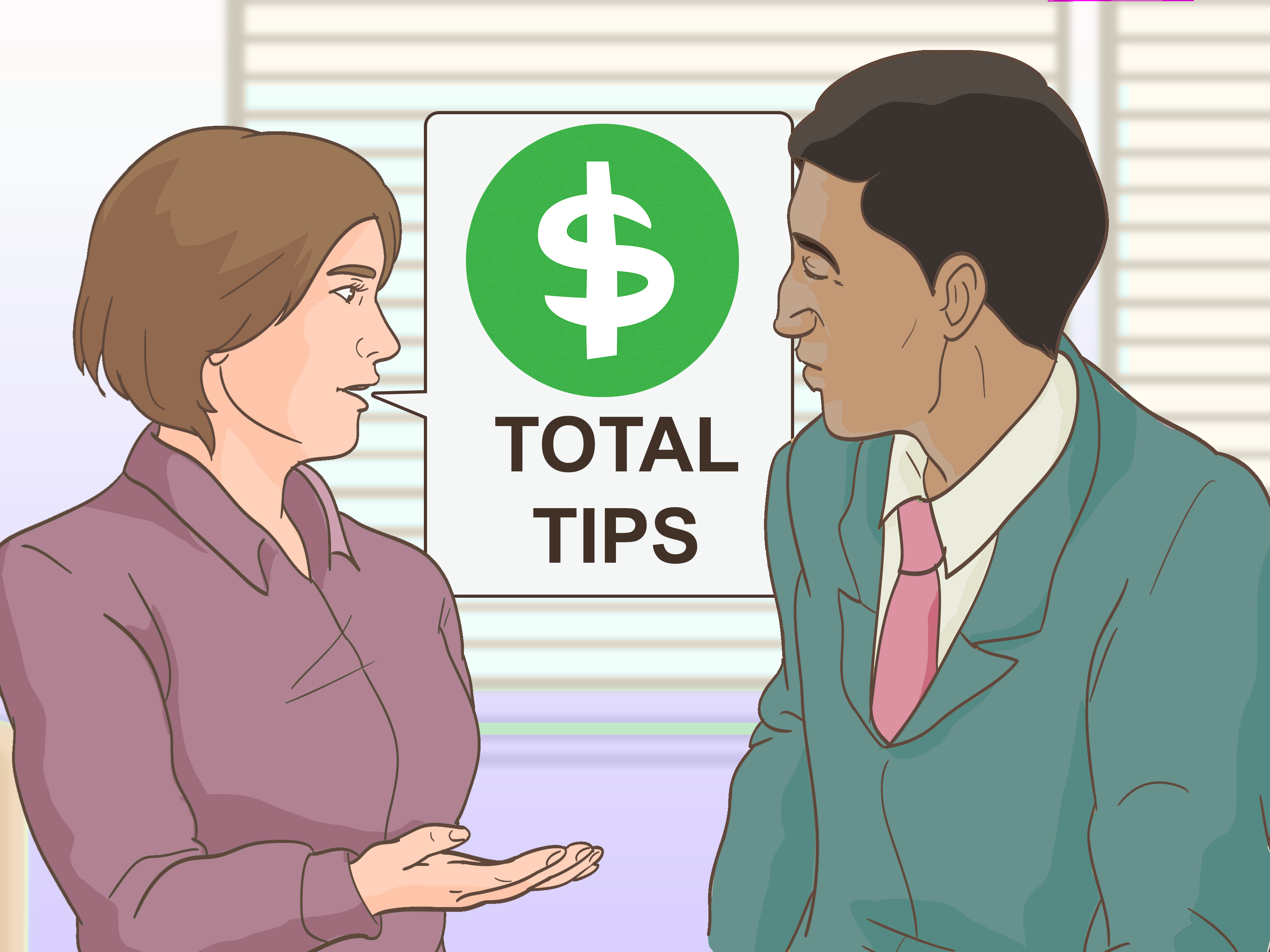 How To Calculate Wages 14 Steps With Pictures