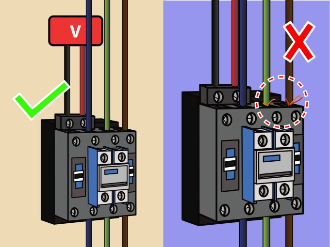 how to wire a ge cr460 lighting contactor | Adiklight.co Ge Cr Xmn Wiring Diagram on