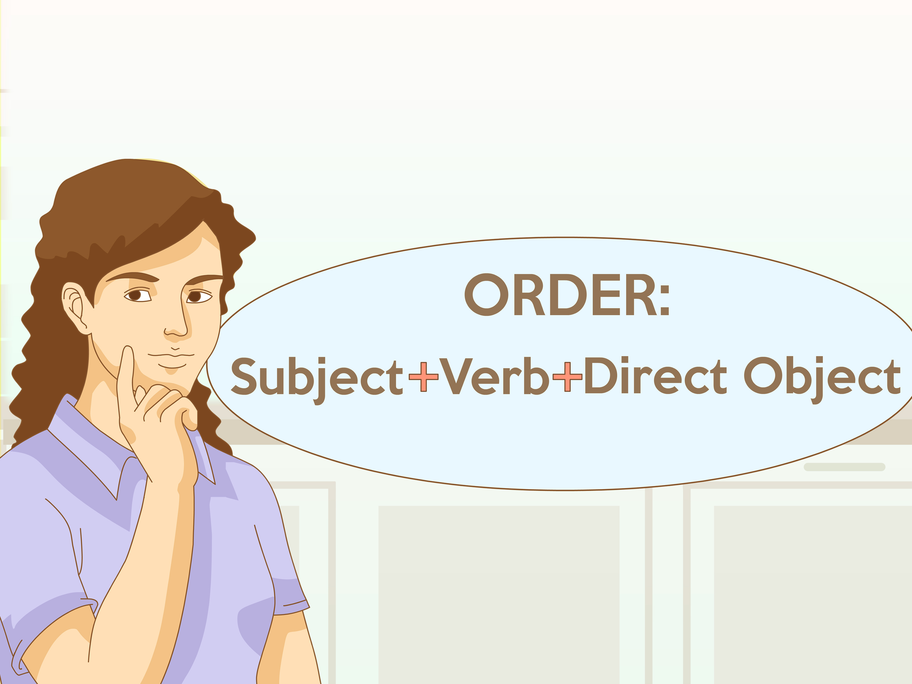 How To Find A Direct Object 9 Steps With Pictures