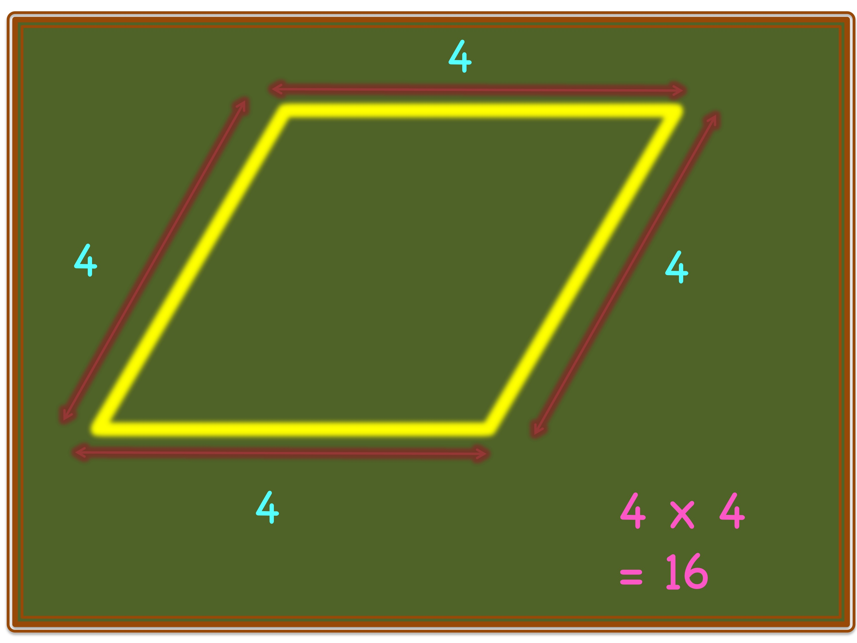 How To Find The Perimeter Of A Polygon 4 Steps