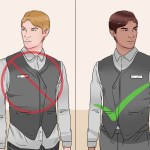 How To Look Presentable While Working In A Restaurant 15 Steps