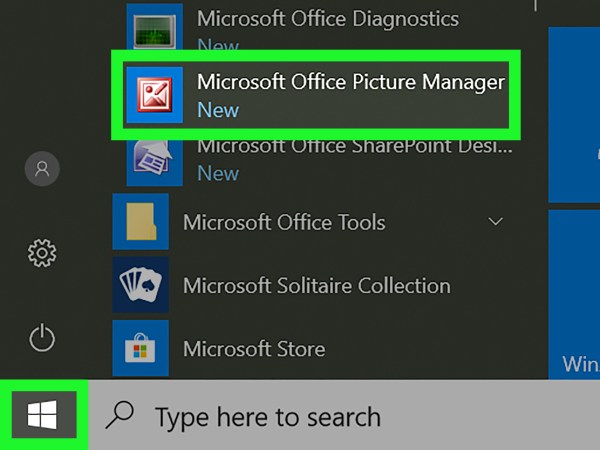 How to Download and Install Microsoft Picture Manager ...