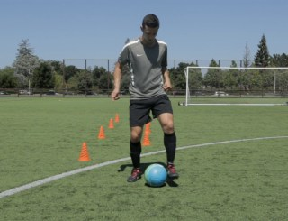 How Playing Football Develops Useful Skills