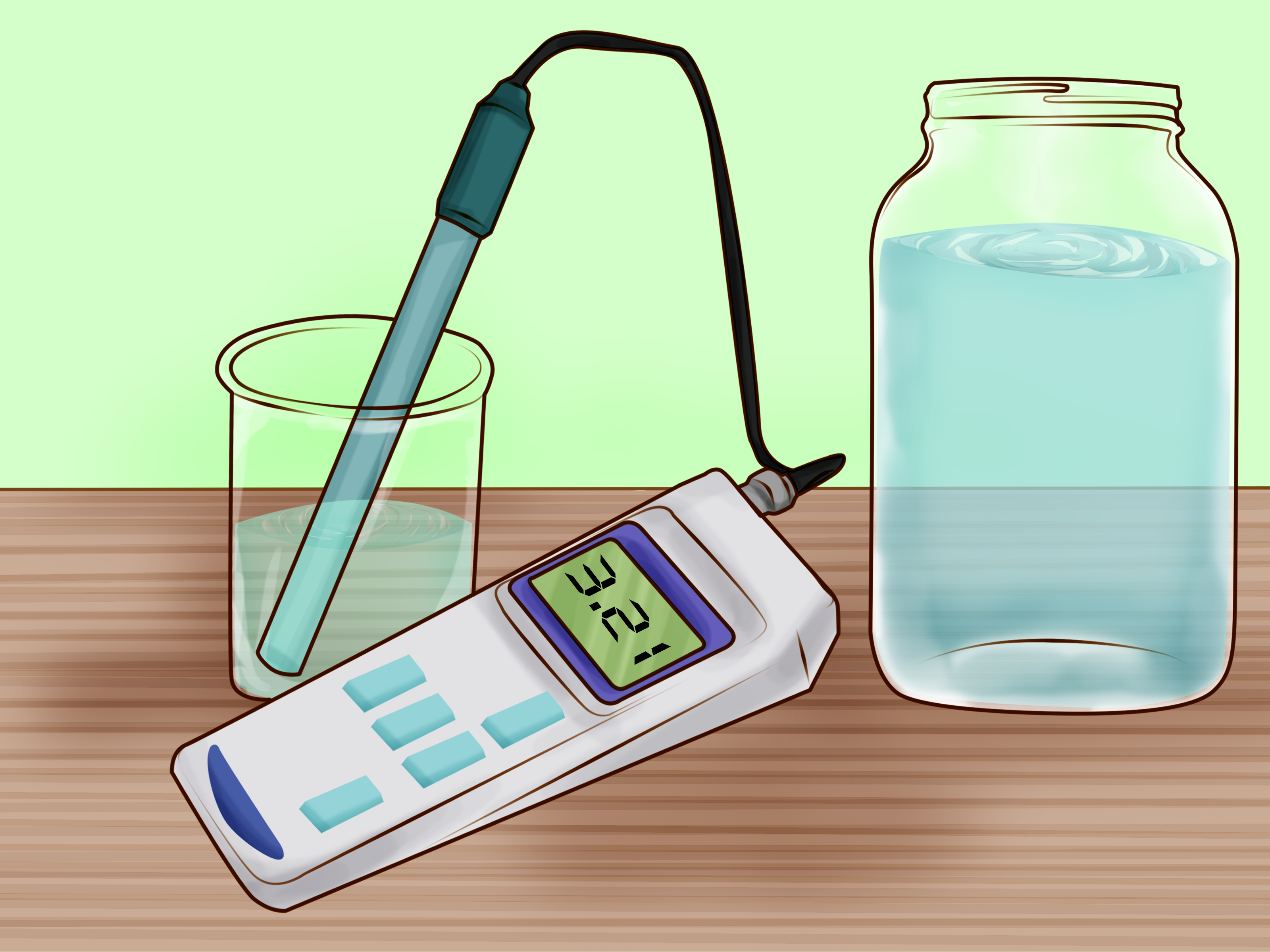 3 Ways To Test The Acidity Of Your Rain