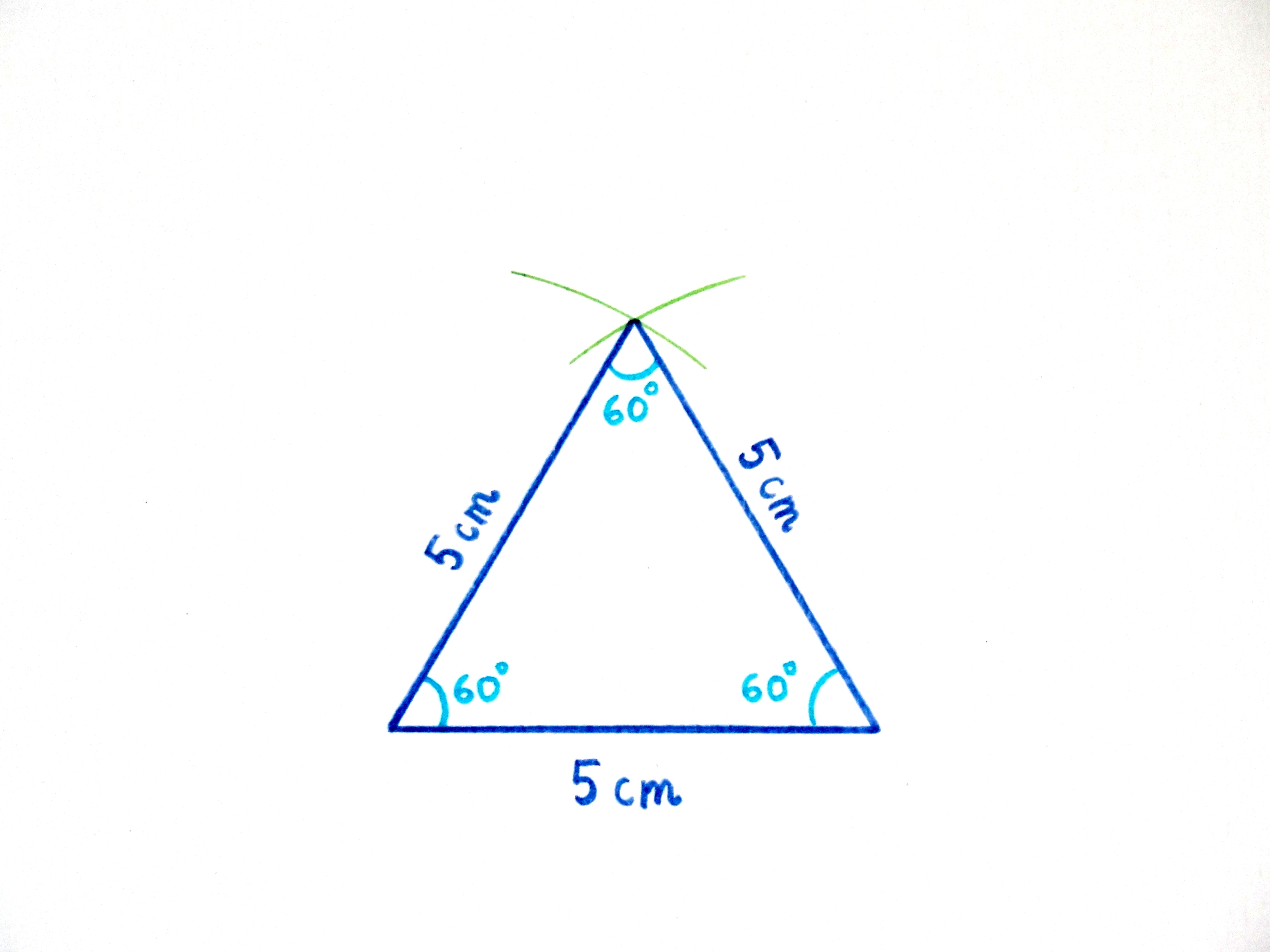 Construct How To Construct A Triangle