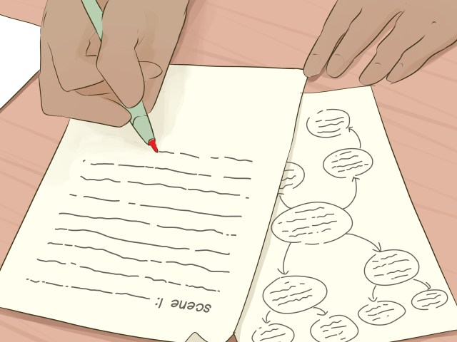 9 Ways to Write a Book Outline - wikiHow
