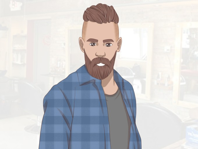 how to ask for a fade haircut: 11 steps (with pictures) - wikihow