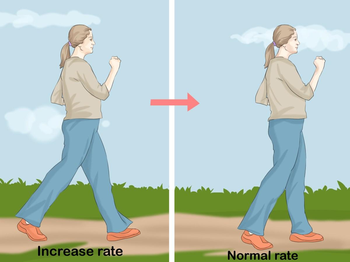 Start Walking for Exercise Step 11 Version 2
