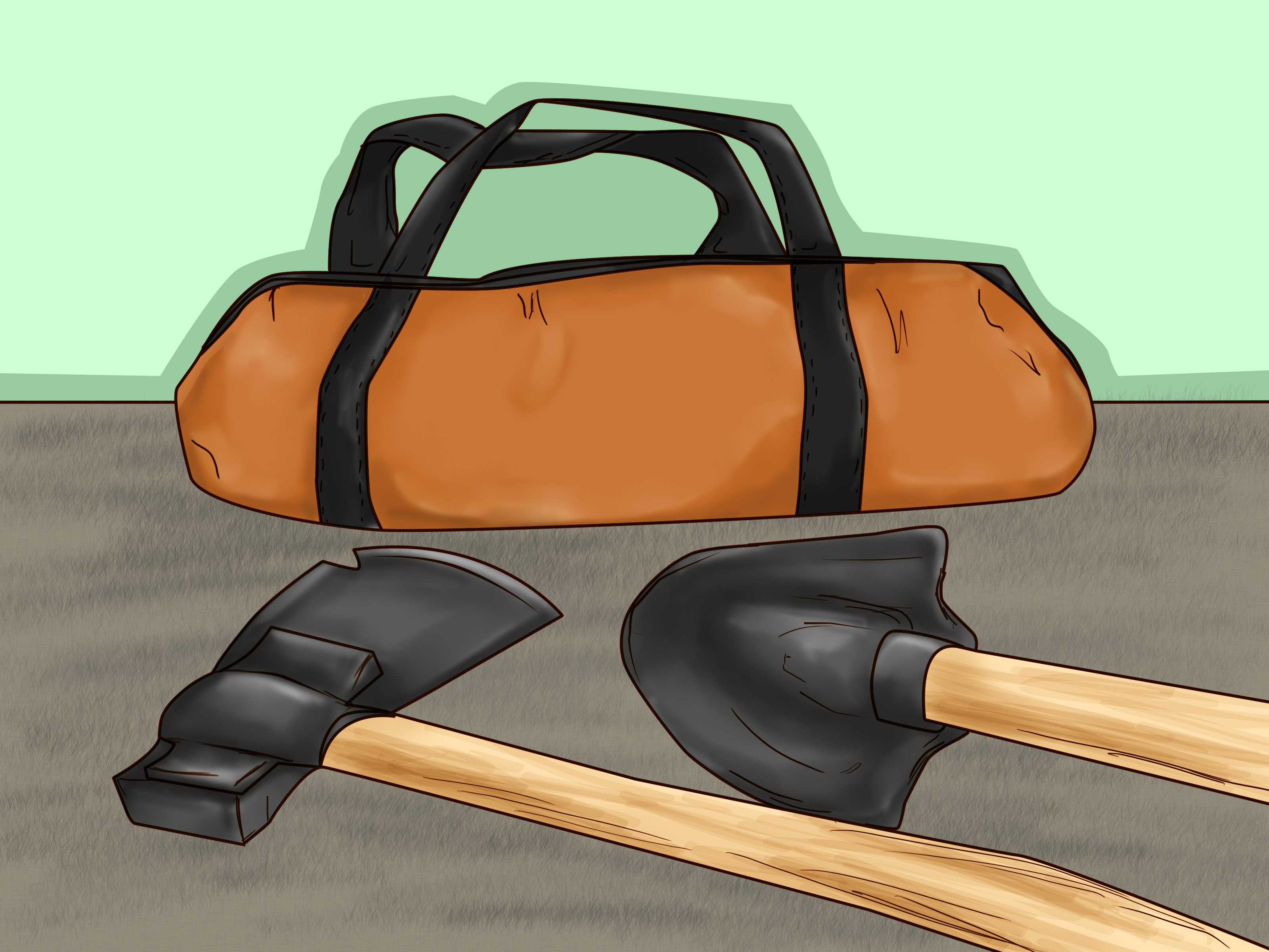How To Make A Wilderness Survival Kit 14 Steps With
