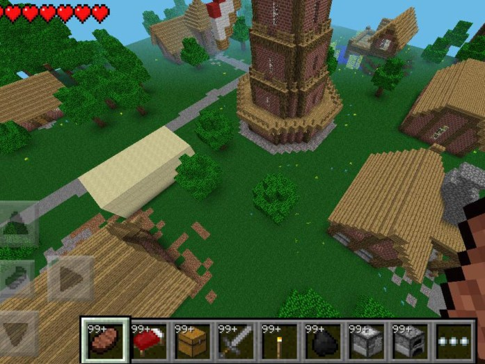 Minecraft Pocket Edition Mod Apk Latest Version - Minecraft pocket edition spielen kostenlos