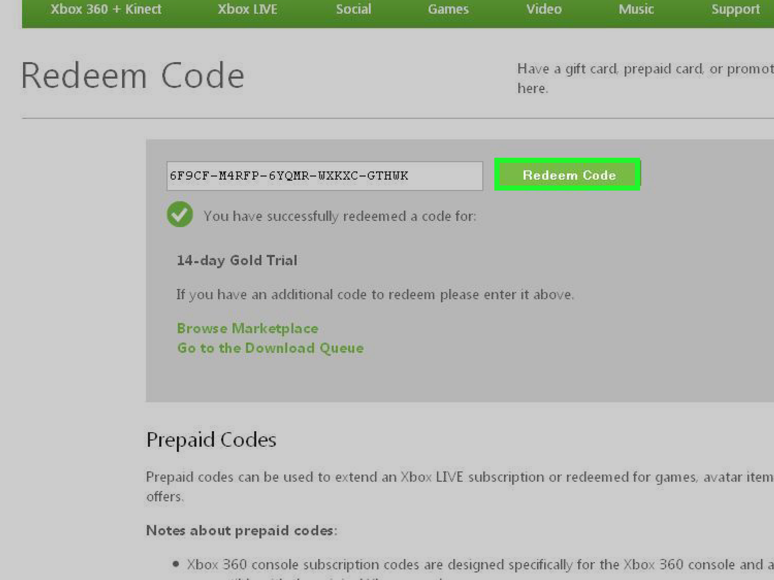how to get pass code for facebook