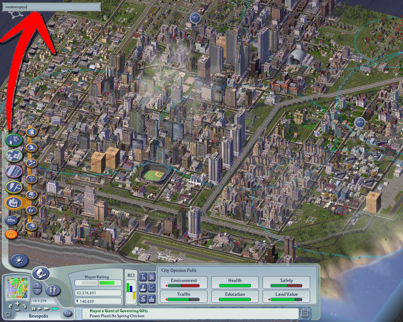 How To Make Money In Simcity 4 6 Steps With Pictures