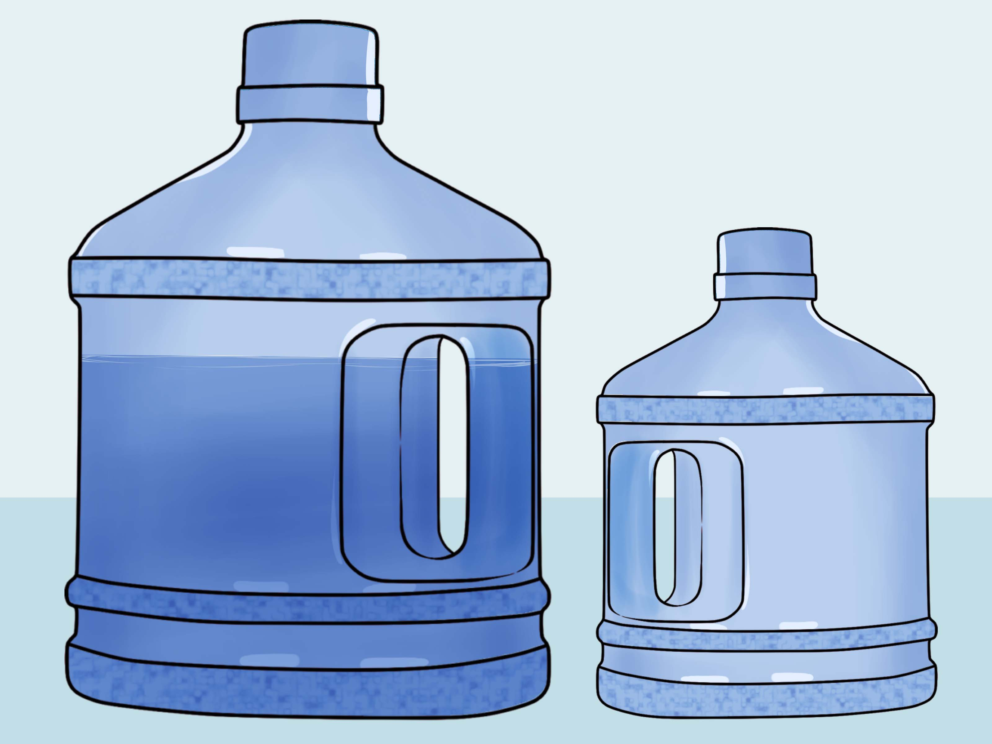 Simple Ways To Solve The Water Jug Riddle From Hard 3