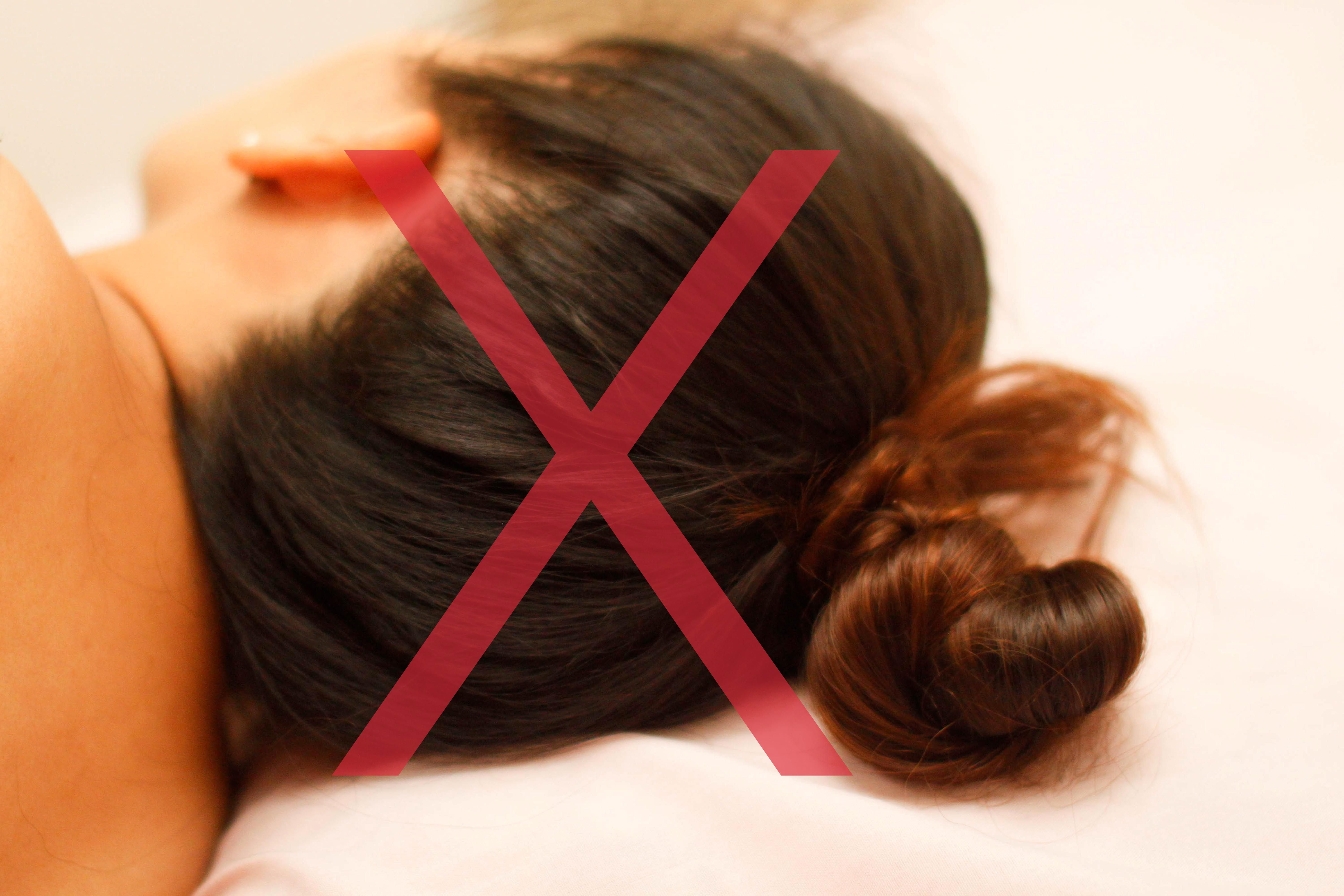 How To Care For Your Easi Hair Clip On Hair Extensions