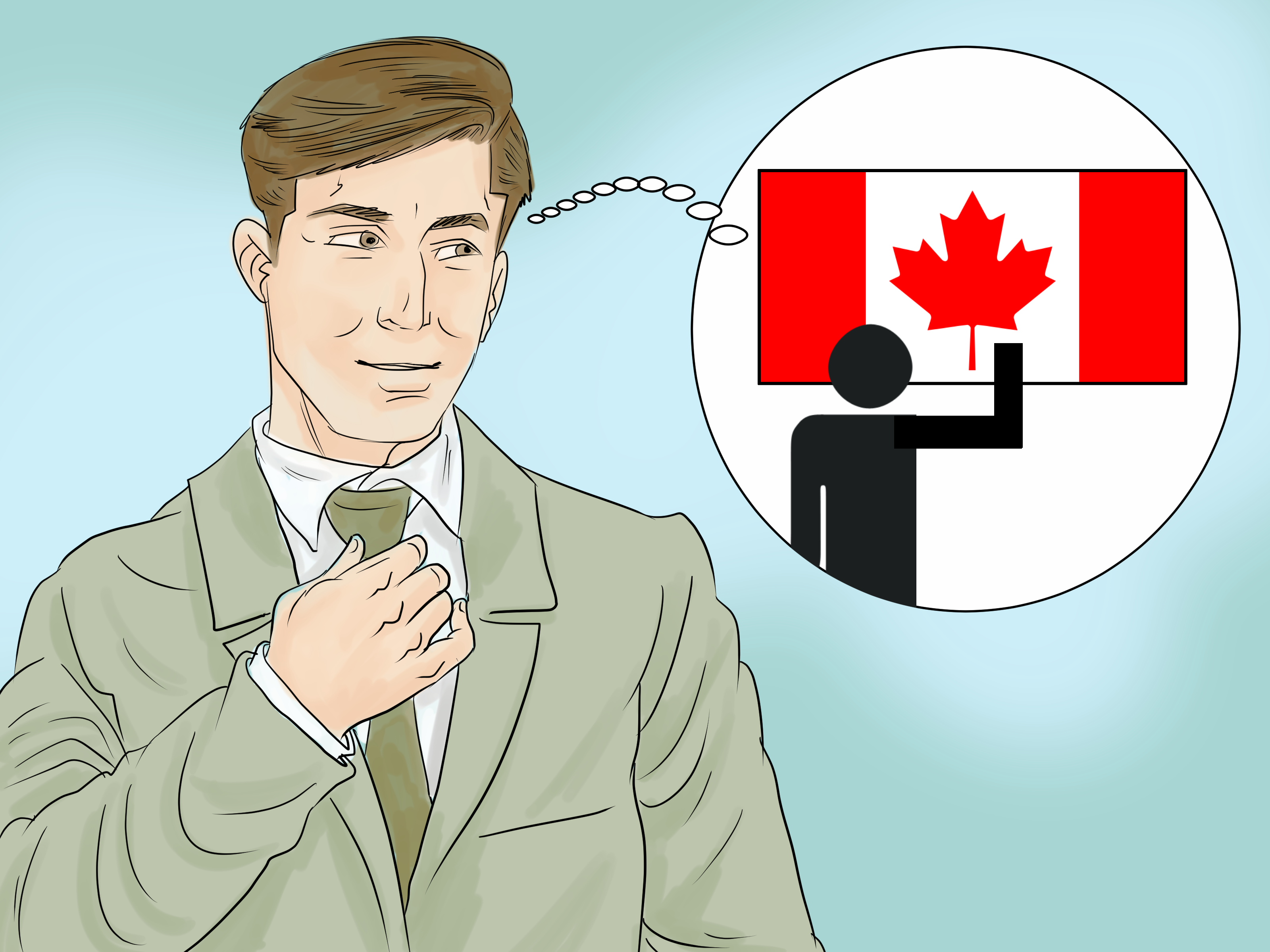 How To Move To Canada 11 Steps With Pictures